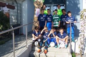 Pressefoto_Fußball_Jugend trainiert für Olympia
