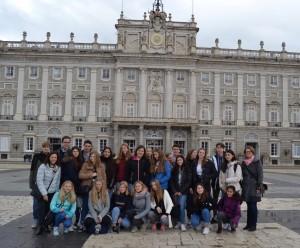 Königspalast Madrid2