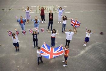 Was heißt Ärmelkanal auf Englisch? -Fünft- und Sechstklässler des DBG nahmen trotz Corona am Englisch-Wettbewerb teil
